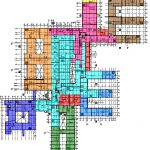 Client Adviser division of buildings / construction phases